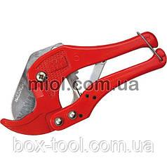 Ножиці для труб ПВХ [47-000]