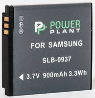 Аккумулятор PowerPlant Samsung SLB-0937