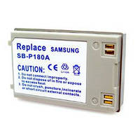 Аккумулятор PowerPlant Samsung SB-P180A