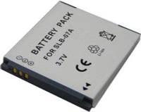 Аккумулятор PowerPlant Samsung SLB-07A