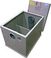 Жироуловитель под мойку СЖ-1,5-0,21 (210 л)