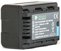 Аккумулятор PowerPlant Panasonic VW-VBK180