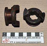 Мутфа привода включения НШ-50 ДТ-75 СМД2-2605
