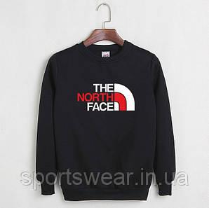 """Свитшот черный THE NORTH FACE """""""" В стиле The North Face """""""""""