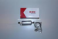 Бензонасос электрический Таврия/ВАЗ (BAKONY) низкого давления-вместо механического(карбюраторный двигатель)