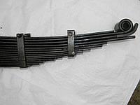 Рессора 2ПТС-4 (14 листов) фиксированная, фото 1