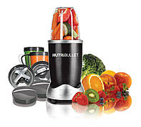 Кухонний комбайн, блендер Magic Bullet NutriBulle 600 Watt