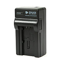 Сетевое зарядное устройство PowerPlant Canon BP-727