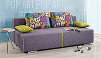 Диван Соло раскладной диван, мебель диваны, мягкая мебель, диван в гостиную