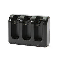 Зарядное устройство PowerPlant Triple GoPro Hero 4/3+/3 для трёх аккумуляторов
