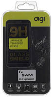 СТЕКЛО DIGI 3D ( заокругленные края ) SAMSUNG Galaxy S7 EDGE G935 качество