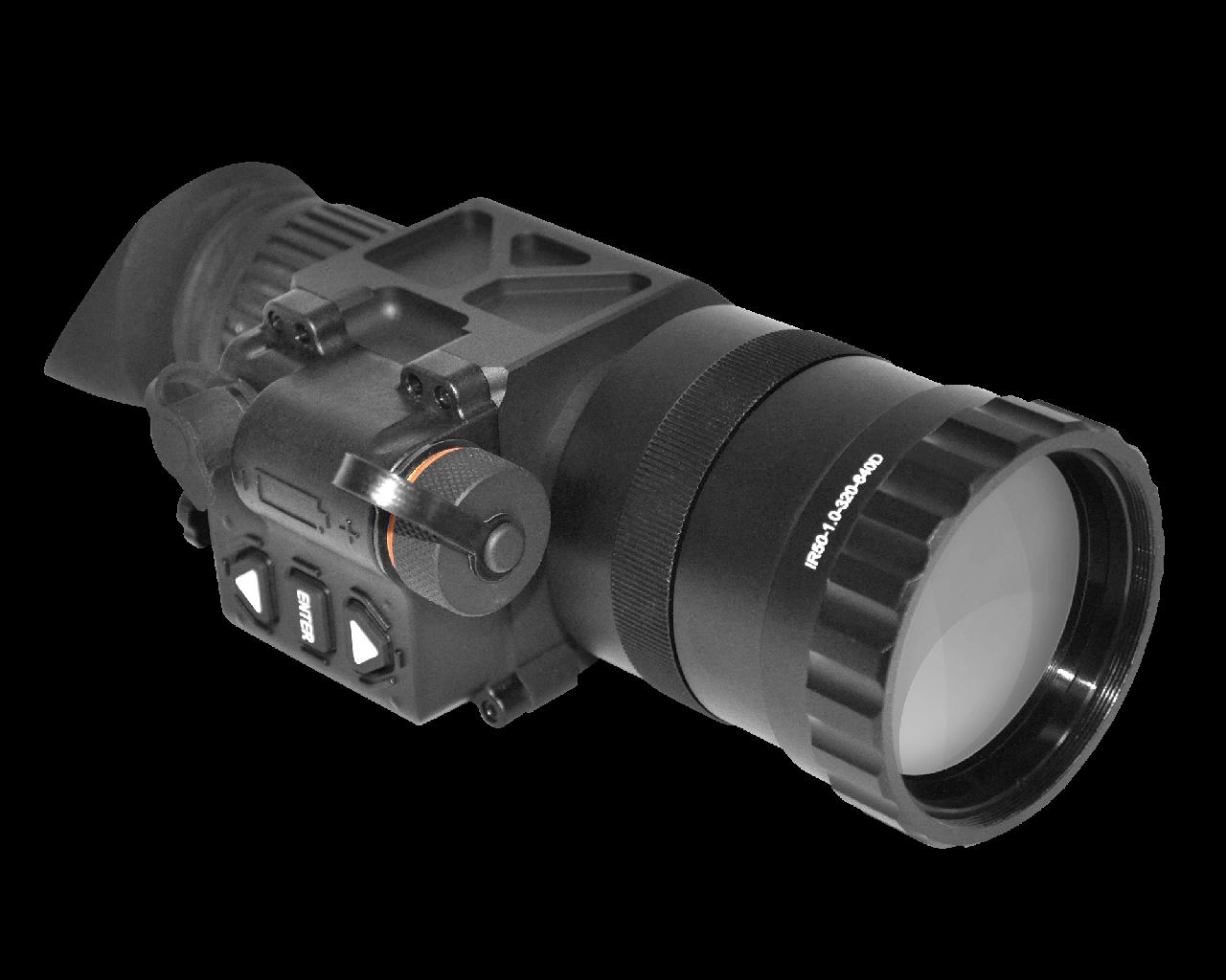 Тепловизор ATN OTS-X-S350