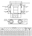 Приточно-вытяжная установка Electrolux EPVS- 350, фото 2