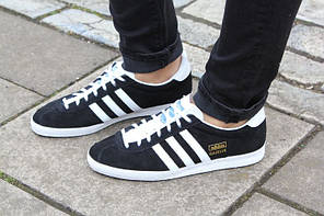 Кроссовки Аdidas Originals Gazelle OG G13265 (Оригинал), фото 3