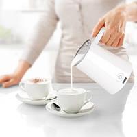 Пеновзбиватель молока стационарный PRINCESS 243002 Milk Pro