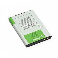 Аккумулятор PowerPlant HTC Touch Pro II, T7373, RHOD160