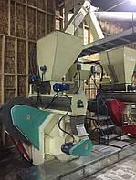 Завод производства топливных пеллет AG61873