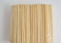 Мешалка деревянная 14 см ( 800 шт)