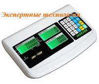 JWI-700P (3 дисплея: отображение цен