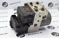 Блок ABS (9635756480,0273004439) б/у на Citroen Berlingo, Peugeot Partner год 1996-2008