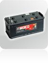 Аккумулятор Mutlu SILVER Super Calcium 135А/ч (Обратный) +правый