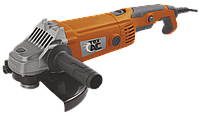 Угловая шлифовальная машина  ТехАС (180/2000 Вт) поворотная рукоятка  TA-01-024