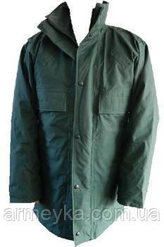 Водонепроницаемая куртка Goretex. Northern Ireland Police.