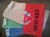 Электропростынь Байка New Ket 140х160, простынь с подогревом Турция, Электрическая простынь