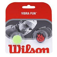 Виброгаситель для теннисной ракетки Wilson WRZ534900