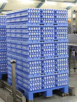 Преимущества использования пластиковой системы для транспортировки и хранения яиц