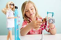 Игровой набор барби офтальмолог Barbie Careers Eye Doctor Playset