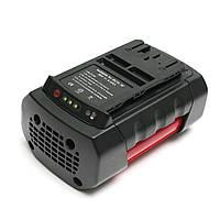 Аккумулятор PowerPlant для инструментов BOSCH GD-BOS-36 36V 3Ah Li-Ion