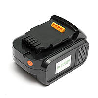 Аккумулятор PowerPlant для инструментов DeWALT GD-DE-14.4(C) 14.4V 4Ah Li-Ion