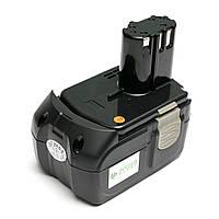 Аккумулятор PowerPlant для инструментов HITACHI GD-HIT-18(B) 18V 4Ah Li-Ion