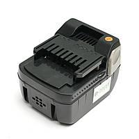 Аккумулятор PowerPlant для инструментов HITACHI GD-HIT-14.4(C) 14V 4Ah Li-Ion