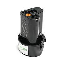 Аккумулятор PowerPlant для инструментов MAKITA GD-MAK-10.8 10.8V 2Ah Li-Ion