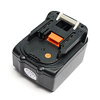 Аккумулятор PowerPlant для инструментов MAKITA GD-MAK-14.4(B) 14.4V 4Ah Li-Ion