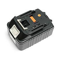 Аккумулятор PowerPlant для инструментов MAKITA GD-MAK-18(B) 18V 4Ah Li-Ion