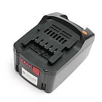 Аккумулятор PowerPlant для инструментов METABO GD-MET-18(C) 18V 4Ah Li-Ion