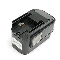 Аккумулятор PowerPlant для инструментов AEG GD-AEG-9.6 9.6V 2Ah NICD