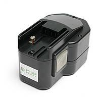 Аккумулятор PowerPlant для инструментов AEG GD-AEG-14.4(A) 14.4V 2Ah NICD