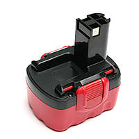 Аккумулятор PowerPlant для инструментов BOSCH GD-BOS-14.4(A) 14.4V 2Ah NICD