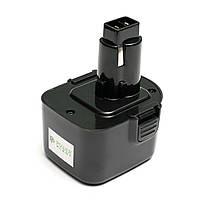Аккумулятор PowerPlant для инструментов DeWALT GD-DE-12 12V 2.5Ah NIMH