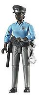 BRUDER  Фигурка женщины -  полицейского с аксессуарами  (60431)  , фото 1