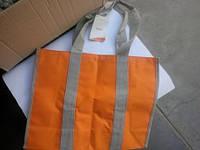 Сумка 3716 LS спорт тканина в куль -/25