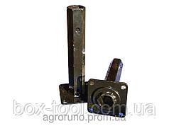 Полуоси (ступицы) шестигранные Ø 32 мм (270 мм)