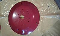Тарелка верхняя 1,65м. до роторной косилки Wirax.
