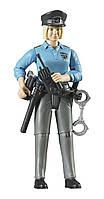 BRUDER Фігурка жінки - поліцейського з аксесуарами (60430), фото 1