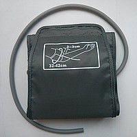 Манжета для электронного тонометра уменьшенная 20-29 см (1 трубка),Теспро
