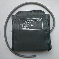 Манжета для електронного тонометра збільшена 32-45 см (1 трубка),Теспро